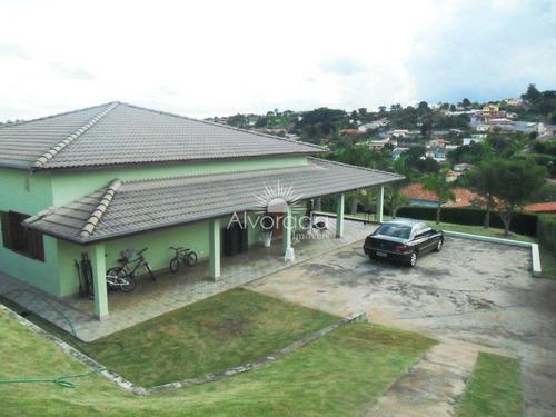 Chácara Com 3 Dorms, Jardim Leonor, Itatiba - R$ 590 Mil, Cod: Ch009 - Vch009