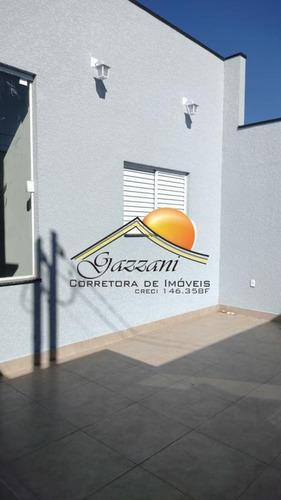 Imagem 1 de 15 de Casa Para Venda Em Bragança Paulista, Residencial Piemonte, 3 Dormitórios, 1 Suíte, 2 Vagas - G0869_2-1191676