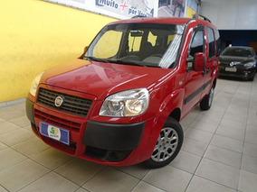 Fiat Doblo Attractive 1.4 2012 - Santa Paula Veículos