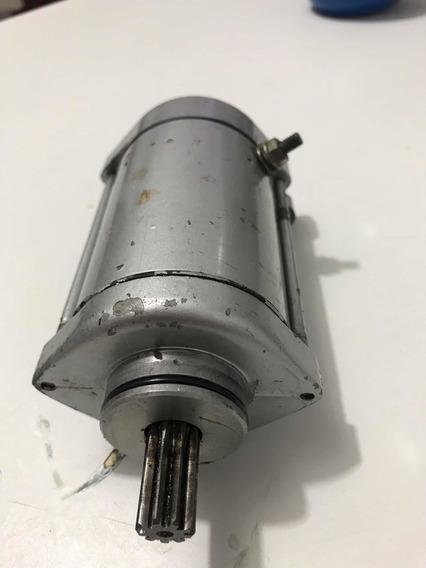 Motor De Partida Intruder 1400