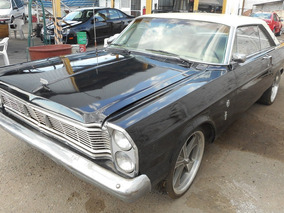 Ford Galaxie 1965