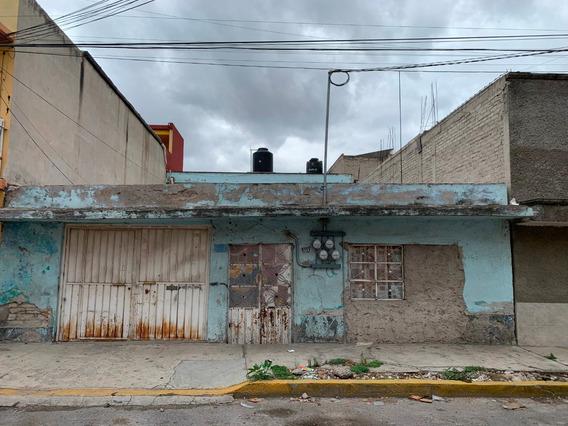 Casa En Venta Como Terreno - Para Demoler