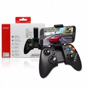 Controle Bluetooth Ipega Pg 9021 Wireless Gamepad Joystick