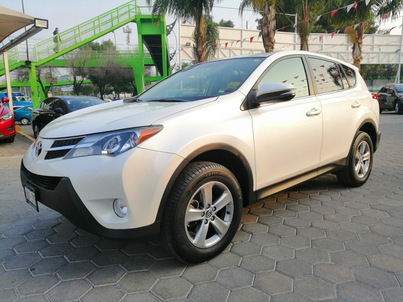 Toyota Rav4 2.5 Limited L4 Awd At 2015