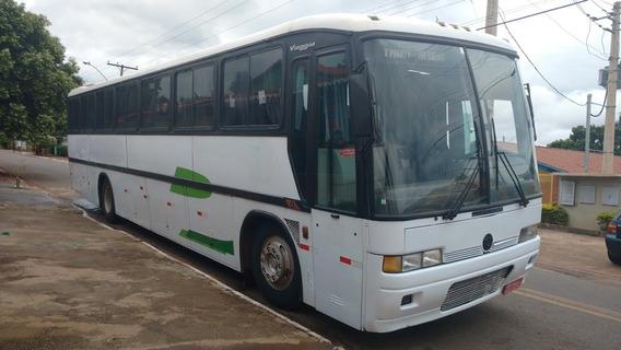 Ônibus Rodoviário B10m Volvo