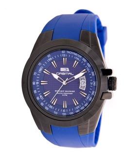 Reloj Orbital Cc296303 Agente Oficial Belgrano