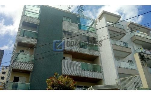 Imagem 1 de 15 de Venda Apartamento Cobertura Sao Bernardo Do Campo Centro Ref - 1033-1-60384
