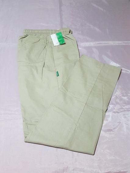 Pantalon De Gabardina Hombre Talle 1