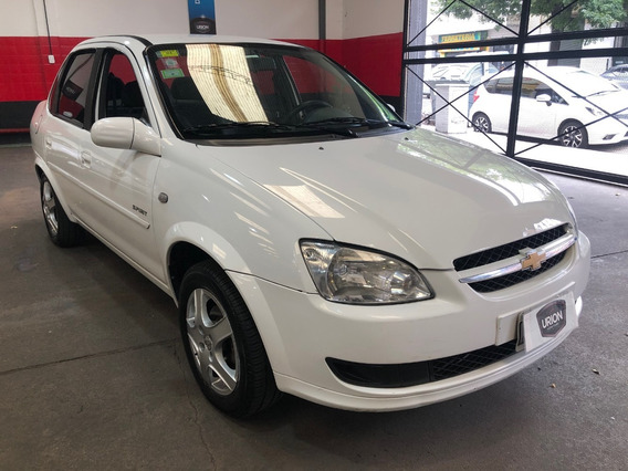 Chevrolet Classic Spirit 1.4 Lt C/gnc 2012 Urion Autos