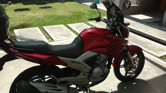 Yamaha Fazer 250 ( Ybr 250 , Fz25 , Ys 250 , No Twister )