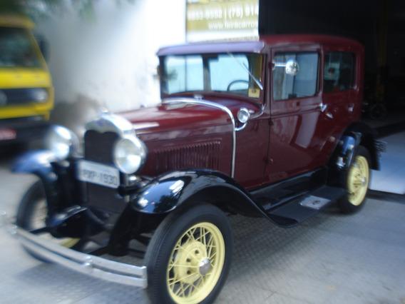 Ford 2 Portas 1930