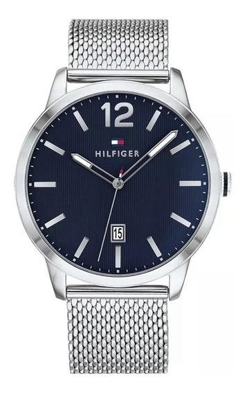 Relógio Masculino Tommy Hilfiger 1791500 Importado Original