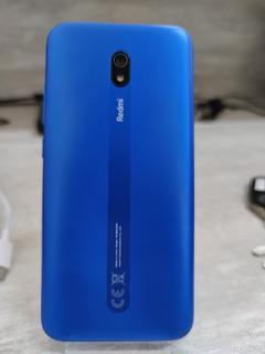 Xiaomi Redmi 8a, Cor Azul, 2gbram, 32gbrom