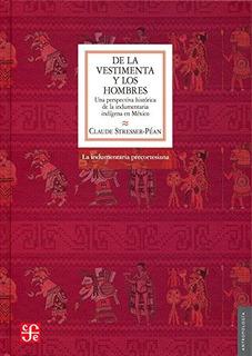 Libro : De La Vestimenta Y Los Hombres. Una Perspectiva H...