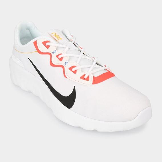 Zapatillas Nike Explore Strada - Talle 42