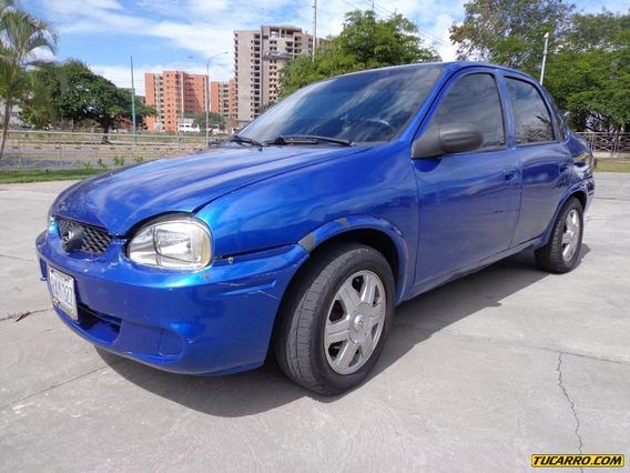 Chevrolet Corsa Sincrónico