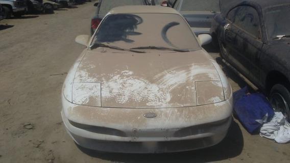Ford Probe Gt 1990 Para Partes Piezas Refacciones