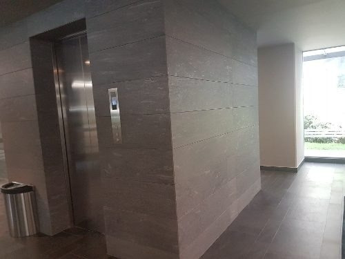 Departamento En Renta En Be Grand Park Bosques