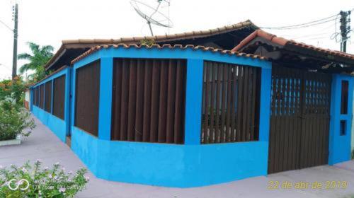 Bonita Casa 50 Mts Do Mar No Suarão Em Itanhaém - 5366 | Npc