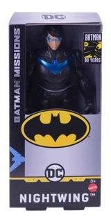 Batman Missions - Nightwing - 15cm Original