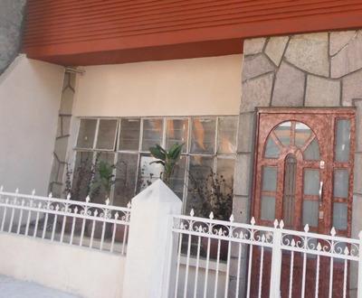 Casa Con Uso De Suelo Comercial, Local Propio Franquicia