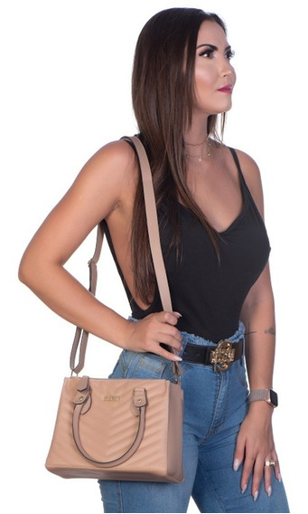 Bolsa Grande Feminina Em Matelasse Ibiza Lançamento Selten