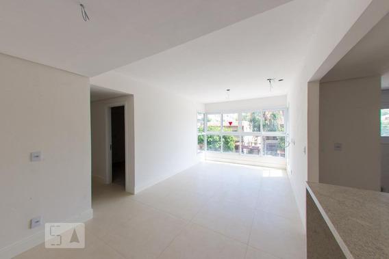 Apartamento Para Aluguel - Cristal, 2 Quartos, 80 - 893023156