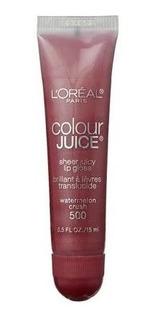 Loreal - Lip Gloss Color Juice - Watermelon Crush