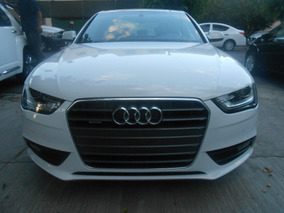 Audi A4 2.0 T Special Edition 225hp Mt