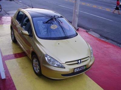 307 Rallye 1.6 16v 110cv 5p2003 Completor$ 16.900,00