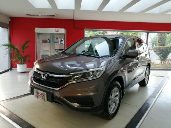 Honda Crv City Plus 4x2 2015