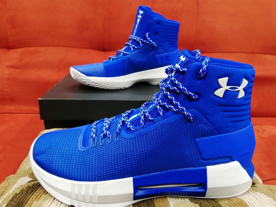 Under Armour Drive 4 .