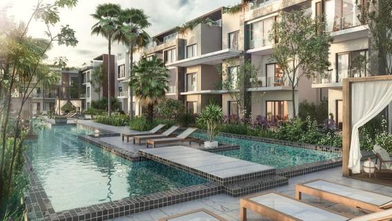 Proyecto Apartamentos Casi Frente Al Hotel Hard Rock Punta Cana