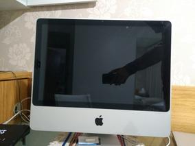 iMac 2009 (não Fuciona)