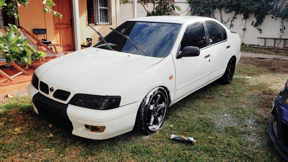 Nissan Primera Sr20