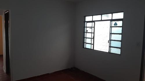 Imagem 1 de 10 de Casa Independente Para Locação 65m²   Jardim Monjolo - Freguesia Do Ó - Ca00339 - 68989192