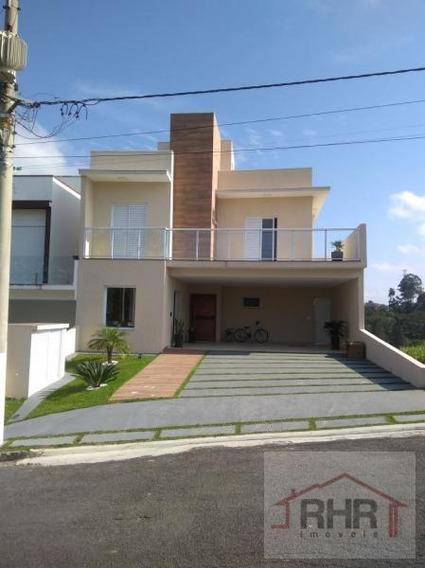 Sobrado Em Condomínio Para Venda Em Mogi Das Cruzes, Mosaico Da Serra - Vila Moraes, 3 Dormitórios, 3 Suítes, 5 Banheiros - 418