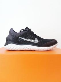 Tênis Nike Free Rn Flyknit 2018 Feminino Original N. 36 37
