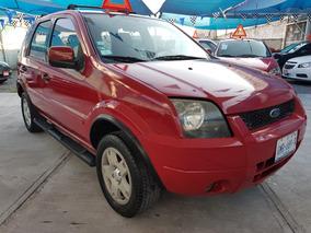 Ford Ecosport 2004 Equipada Std