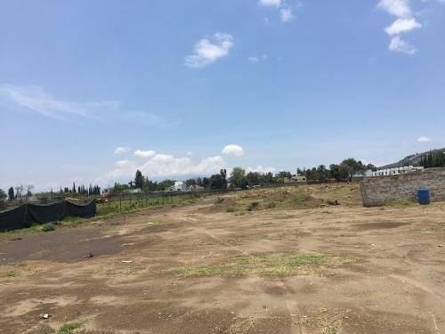 Terreno Los Pinos Zapopan Jalisco
