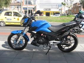 Akt Rtx 150 Modelo 2015