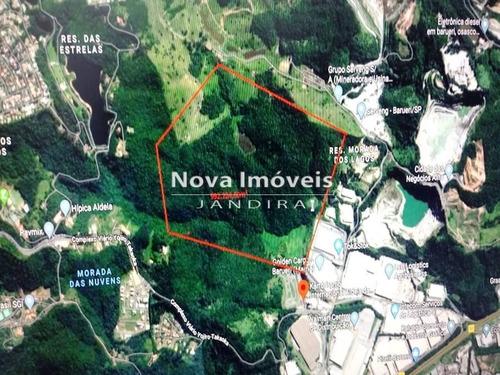 Imagem 1 de 8 de Area Para Aparceria Em Aldeia Da Serra  Barueri  - 1414