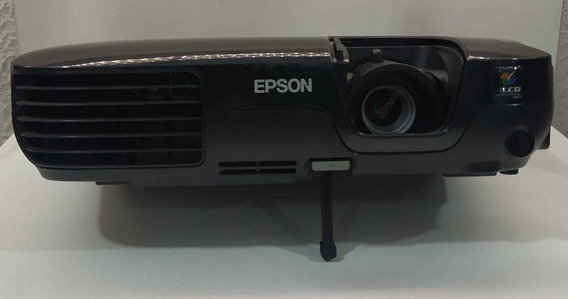 Projetor Epson Power Lite S8+