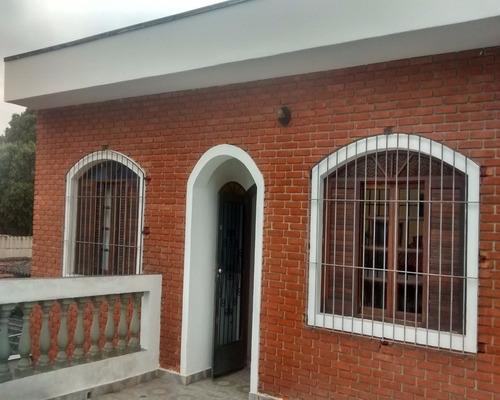 Belíssima Casa No Melhor De Presidente Altino. - Ca00521 - 4821374