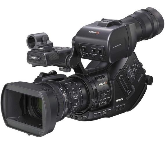 Filmadora Sony Xdcam Ex3