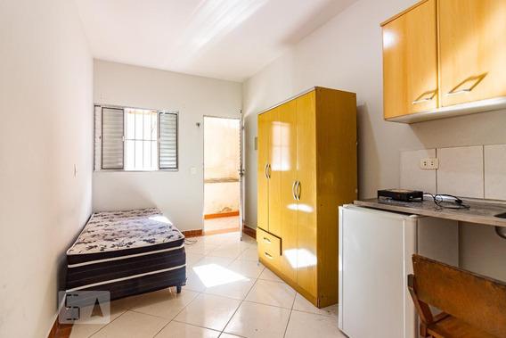 Apartamento Para Aluguel - Jardim Éster Yolanda, 1 Quarto, 20 - 893108657