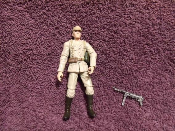 Indiana Jones Figura German Soldier Año 2008 Kikkoman65