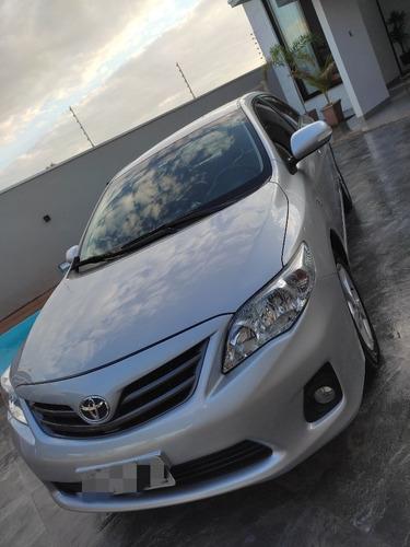 Toyota Corolla 2014 2.0 16v Xei Flex Aut. 4p
