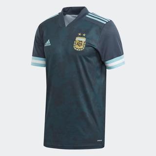 Camisa Argentina Away 20/21