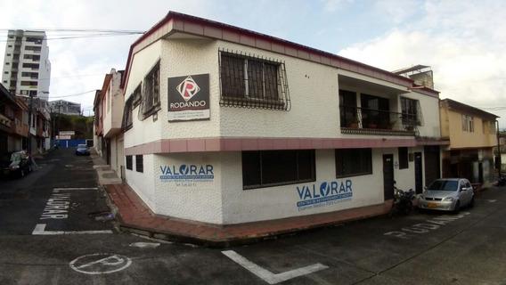 Vendo Casa En El Centro Pereira